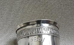 12 Tumbler Silver Curons Curons Silver Tumblers