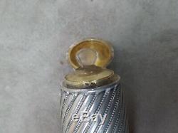 A Beautiful Bottle Former Salts, Silver