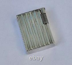 Former Silver Solid Silver Silver Lighter Lighter