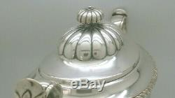 Old Candy On Piedouche Maastricht 1750 Old Silver Sterling Silver