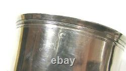 Timbale Cup Law Old Money Massive Old D Officer 19 Eme Siecle